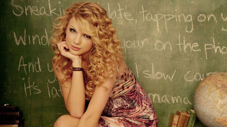 Apple, Spotify, Tidal? Nic z tego. Usługami muzycznymi rządzi Taylor Swift