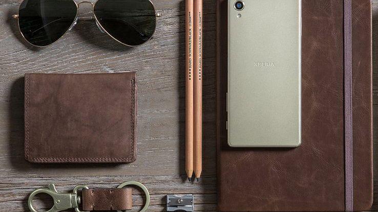 Sony na #MWC16 pokazało atrakcyjną serię smartfonów Xperia X