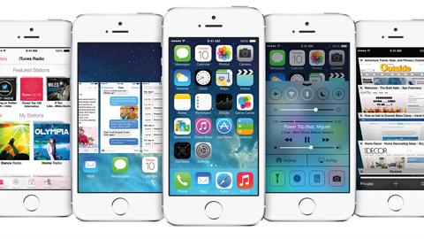 Pobierz iOS 7 – Apple wydało nową wersję systemu dla iPhone'ów, iPadów i iPodów touch