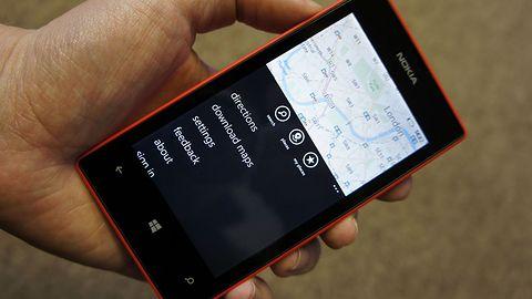 Nokia nie będzie rozwijała aplikacji HERE dla Windows Phone? Priorytetem jest Android