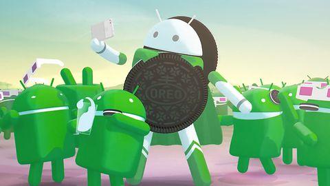 Android 8.0 Oreo i kilka nowych funkcji już na Sony Xperii XZ Premium