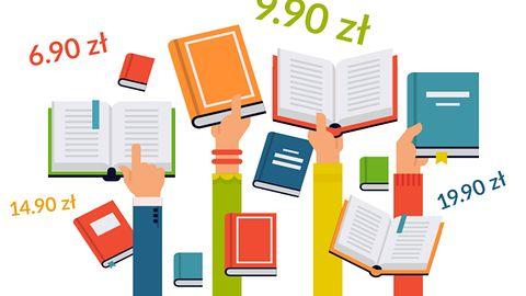 #Zaczytani2017 – prawie 3 tysiące książek taniej w Ebookpoint
