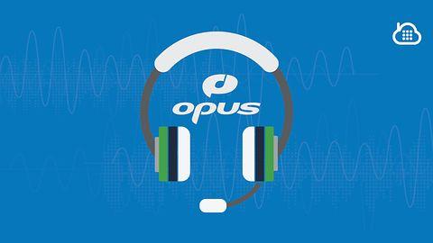 Kodek Opus 1.2: świetny dźwięk w przeglądarce nawet przy niskim bitrate