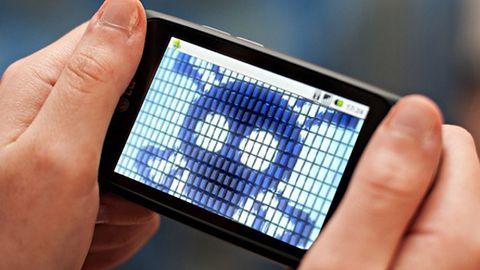 Broadpwn: tak dziś się robi radiowe robaki na miliard smartfonów