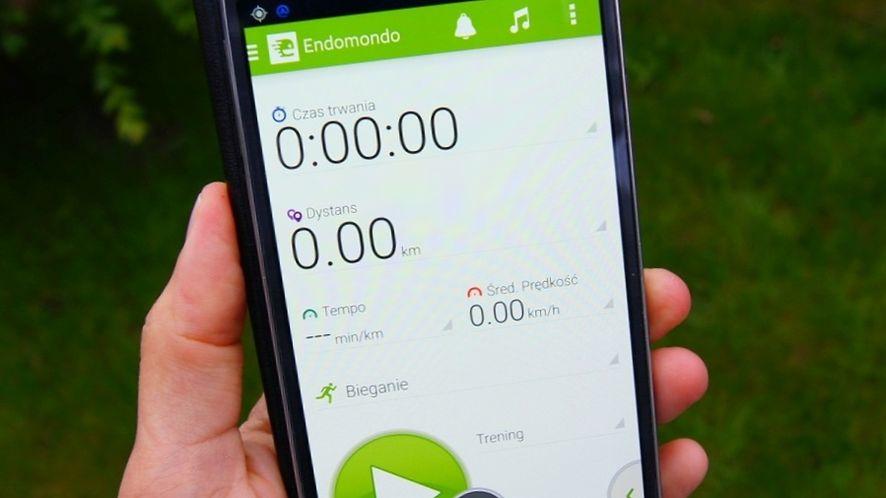 Po kolędzie z Endomondo: nietypowe zastosowanie popularnej aplikacji mobilnej