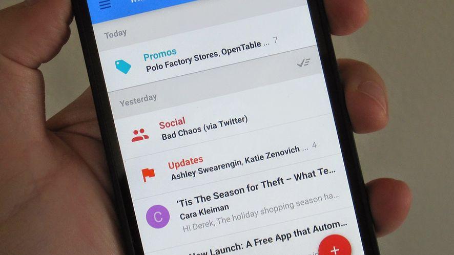 Gmail odejdzie do lamusa. Zastąpi go Inbox