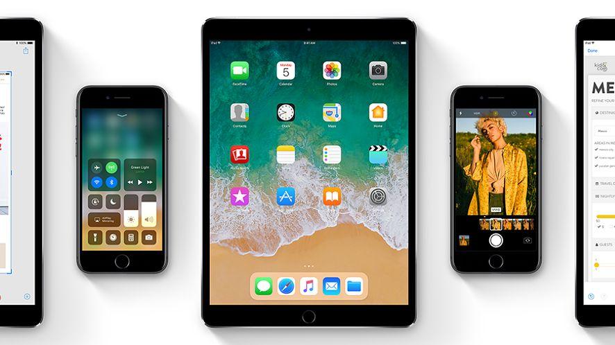 iOS 11 zbyt dużym wyzwaniem dla małego akumulatora iPhone'a