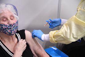 Szczepionki na koronawirusa. Czym się różnią? Na pytanie odpowiada wirusolog