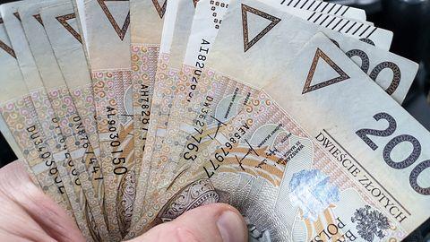 Milion złotych kary dla ID Finance Poland. Powodem wyciek danych z MoneyMan.pl