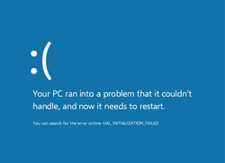 Windows 10 y problemas posteriores a la actualización.  Caída de rendimiento y capturas de pantalla azul