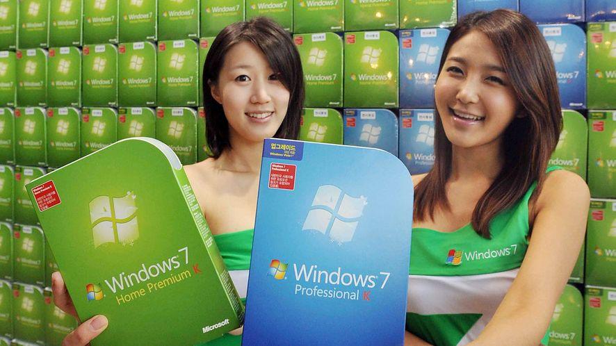 Windows 7 dostanie aktualizację, nawet jeśli nie masz przedłużonego wsparcia, fot. East News
