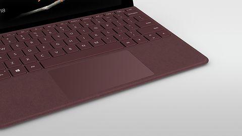 Microsoft Surface Go: kilka tygodni po premierze nadszedł czas na naprawę pierwszych błędów