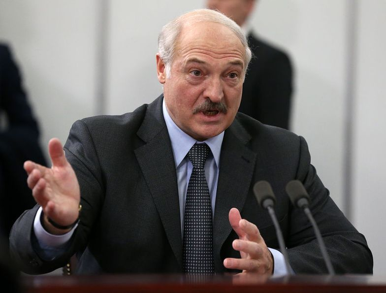 Białoruś. Łukaszenka nie odpuszcza. Wydał dekret