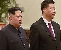 Głód w Korei Północnej. Kim Dzong Un mówi, co jeść, by żyć