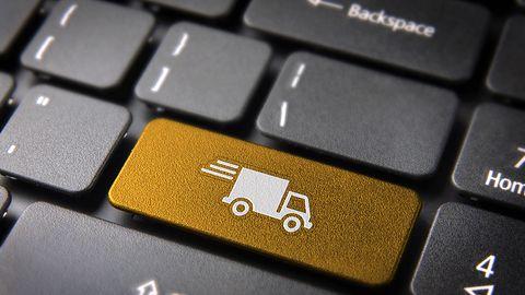 Pojazdy autonomiczne w USA dostarczają zakupy pod dom