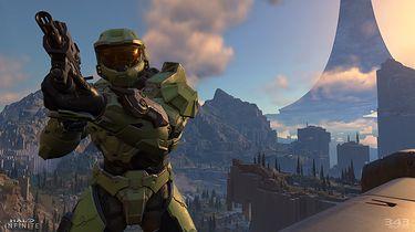 Phil Spencer chce więcej gier single-player od Microsoftu - Halo Infinite