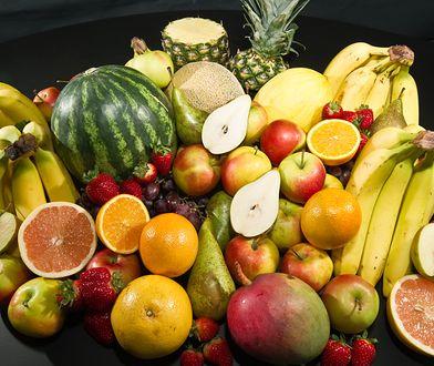 Wartości odżywcze znacznie ułatwiają kontrolę ilości przyjmowanych przez organizm kalorii.
