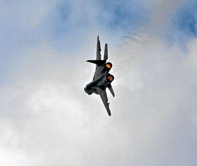 MiG-29 na sprzedaż. Kup sobie prywatny samolot myśliwski
