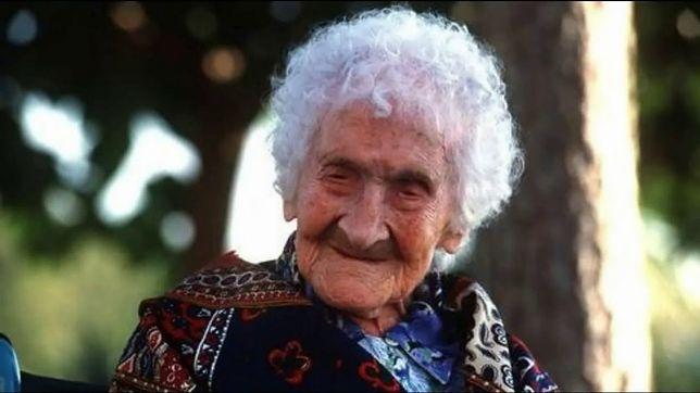 Francuzka Jeanne Calment przeżyła 122 lata