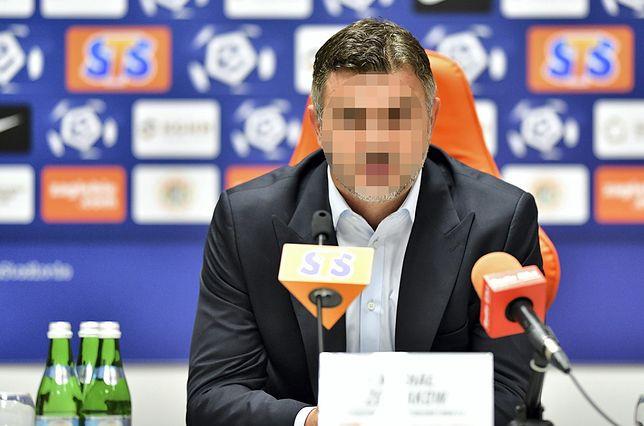 Michał Ż. spowodował wypadek. Jest akt oskarżenia