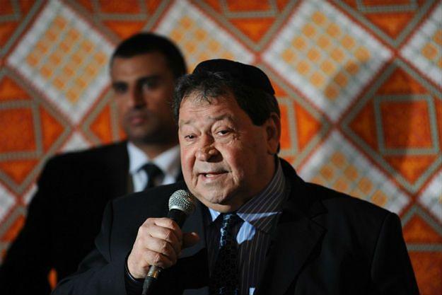 Ben Eliezer - zdjęcie z 2010 r.