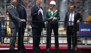 Senator w USA chce utrudnić budowę Nord Stream 2. Własny interes łączy z walką przeciw Rosji