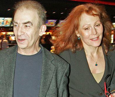 Była żona Seweryna Krajewskiego ma problemy. Czy znany muzyk jej pomoże?