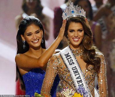 Zwycięstwo zaskoczyło nawet ją. Iris Mittenaere zdobyła koronę Miss Universe