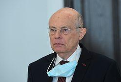 Borowski najpierw pochwalił Kaczyńskiego. Ale potem już tylko wbijał szpile