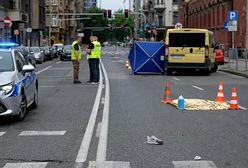 Śmierć 19-latki w Katowicach. PKM zabrał głos na temat kierowcy autobusu