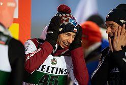 Turniej Czterech Skoczni. Polacy wystartują w Oberstdorfie