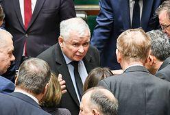 Sondaż. Koalicja Europejska wyprzedza PiS