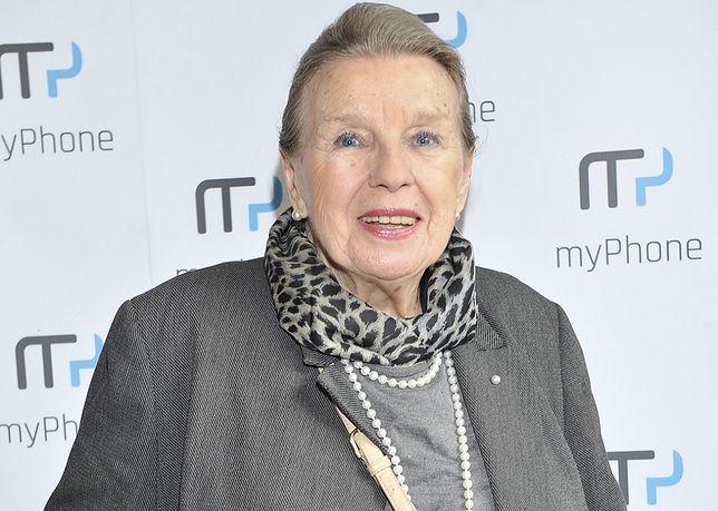 Eugenia Herman zmarła w wieki 91 lat