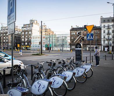 Warszawa. Umowa na świadczenie usług Veturilo wygasa z końcem sezonu 2020 roku