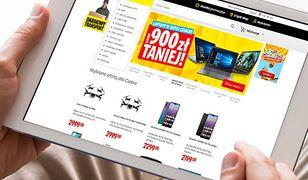 Zakupowe szaleństwo w Cyber Monday| Media Expert