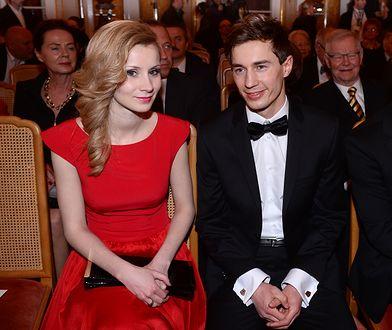 Ewa i Kamil Stochowie