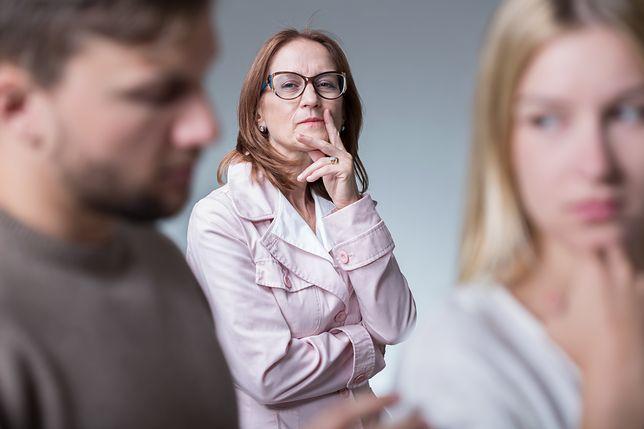 Awantury z teściową to problem wielu pań