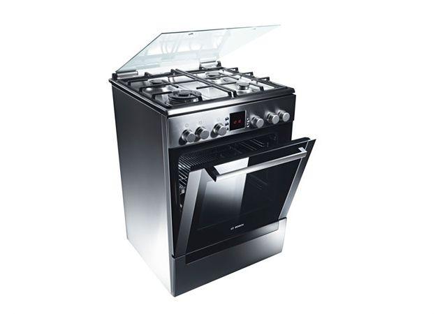 Bosch poszerza ofertę o nowe kuchnie wolnostojące
