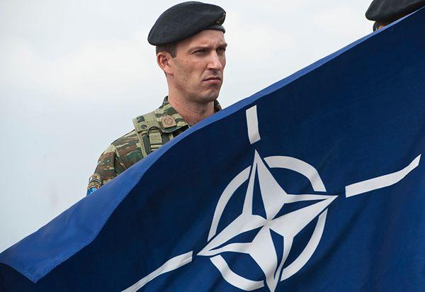 Prezydent Estonii mówi o rosyjskim zagrożeniu i apeluje o stałą obecność wojsk NATO