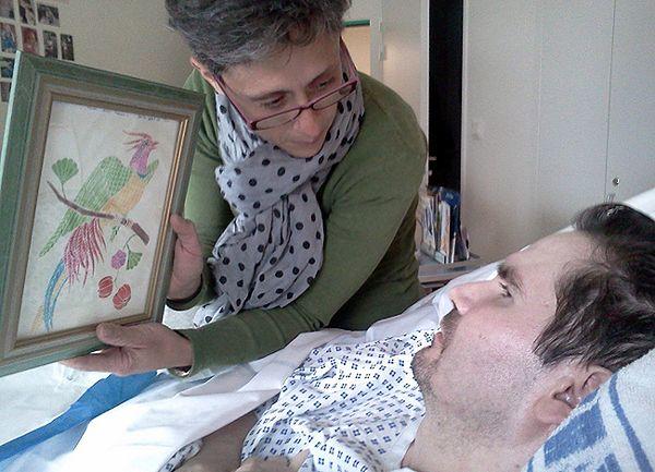 Francuska Rada Stanu za odłączeniem pacjenta w śpiączce od aparatury