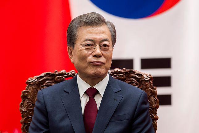 Korea Południowa odpowiada na apel Kim Dzong Una. Rozmowy odbędą się za kilka dni