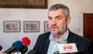 Minister rolnictwa Jan Ardanowski tłumaczy się z ujawnionego nagrania