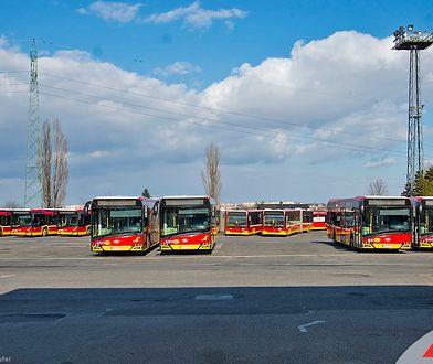 Bielsko-Biała. Remont ul. Paderewskiego i Komorowickiej, autobusy pojadą objazdem