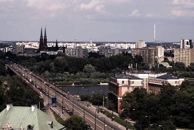 Dlaczego nie jeżdżę bawić się na Pragę? (list od czytelnika)