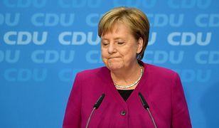 Co dalej po Merkel? Dla Polski może być tylko gorzej