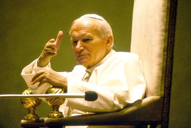 12 rocznica śmierci papieża Jana Pawła II