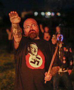 Tłumy neonazistów na festiwalu w Niemczech. Zobacz, jak się tam bawią