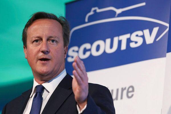 Wielka Brytania zamówiła 589 pojazdów opancerzonych