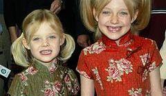 Dziewczynki dorosły