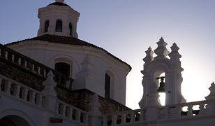 Sucre – Białe Miasto Boliwii